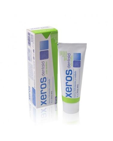 Pasta dentífrica Xeros Dentaid® 75 ml