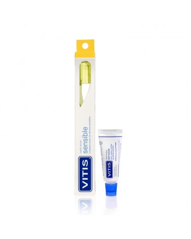 Cepillo VITIS® Implant Brush